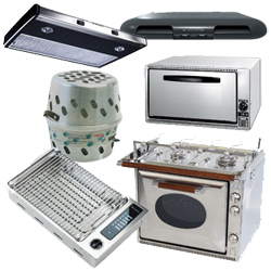 Get Cooking - CDynamics | Leisure Marine/ Commercial Marine