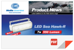 LED Sea Hawk R Series