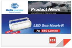 LED Sea Hawk R Series