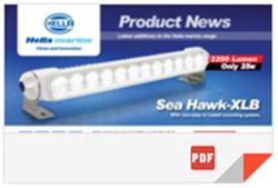 Sea Hawk XLB Series