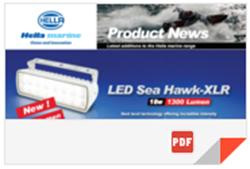 LED Sea Hawk XLR Series