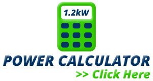 C-Dynamics | Click to go to the Power Calculator